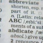 【第二外語怎麼學】狂背單字不一定比較強—「自學當自強」