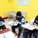 【請問葳姐】英文該送補習班學,還是在家共學?