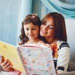 【閱讀選擇題】英文不好,如何進行英文親子共讀呢?