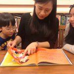 【Jo愛悅讀】培養孩子的英文閱讀力:繪本挑選與共讀(學齡前篇)