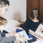 英語繪本『議』點靈:生活中處處都是素養練習的好題材! (戶外、生命篇)