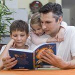 【請問 Sonya】如何與孩子享受閱讀同時增加英語單字力呢?