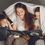 【JO愛悅讀】如何帶領孩子踏出英文繪本親子共讀的第一步?